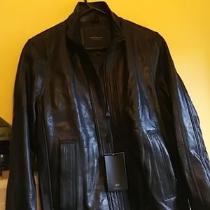 Brand new leather Andrew Marc